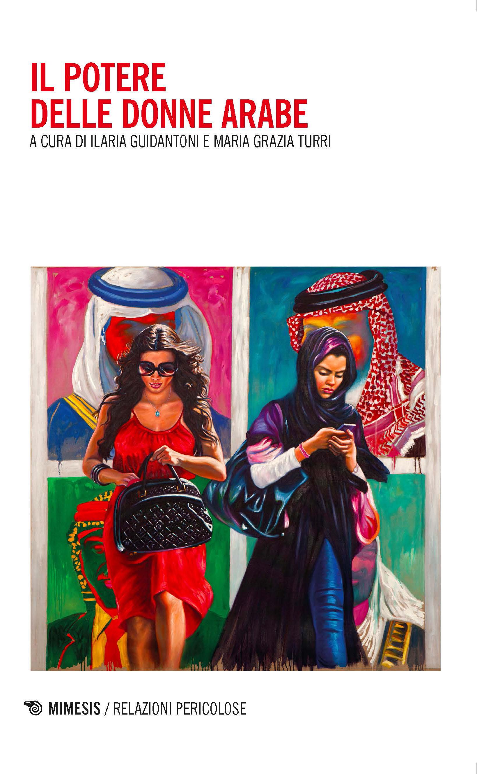 Il potere delle donne arabe