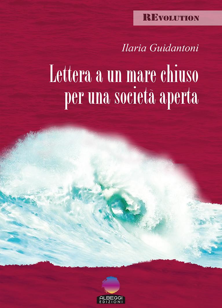 Lettera a un mare chiuso per una società aperta - copertina